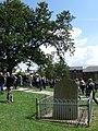 St Nicholas' Churchyard - geograph.org.uk - 1421120.jpg