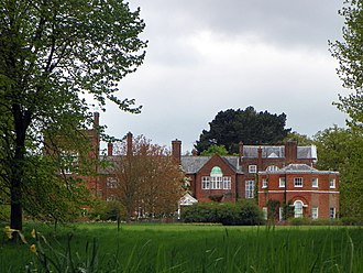 St Paul's Walden Bury - St Paul's Walden Bury