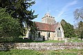 St Peter and St Paul, Albury Old Church, Surrey - geograph.org.uk - 1277788.jpg