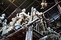 Stack of semifinished idols in Kumortuli, Kolkata 01.jpg