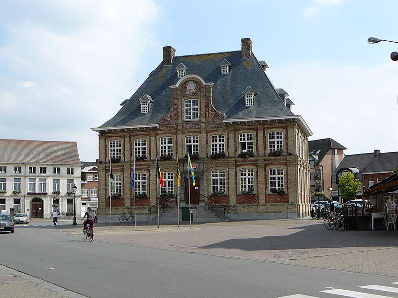 Stadhuis Torhout