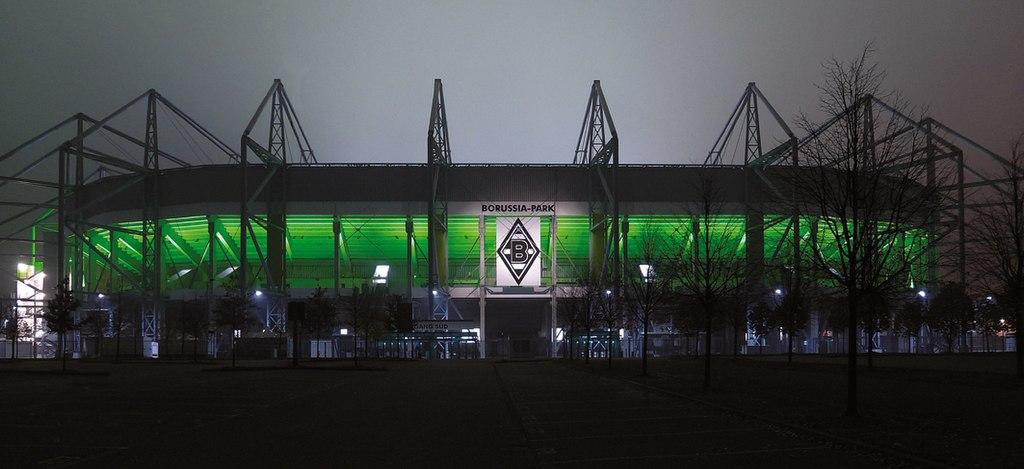 Borussia Mönchengladbach | Stadion Gladbach