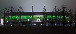 borussia dortmund stadion