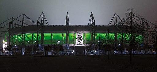 Stadion Gladbach