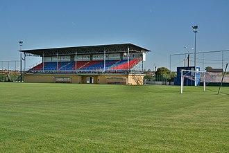 CS Luceafărul Oradea - Stadionul Luceafărul