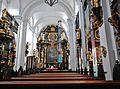 Stadtpfarrkirche Sankt Xaver Leoben - panoramio.jpg