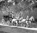 Stagecoach, Knott's Berry Farm, Buena Park, circa 1950.jpg