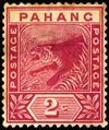 Stamp Malaya Pahang 1892 2c.jpg