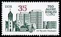 Stamps of Germany (DDR) 1987, MiNr 3072.jpg
