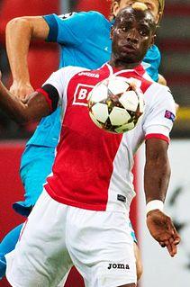 Paul-José MPoku Congolese footballer
