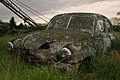 Standard Vanguard, abandoned in Mangere, Auckland, New Zealand.jpg