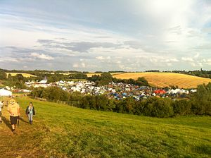 Standon Calling - Standon Calling in 2012