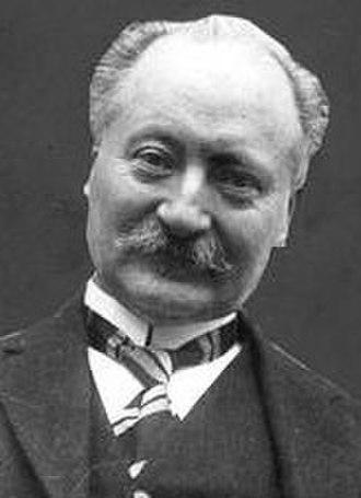 Polish legislative election, 1922 - Image: Stanisław Glabiński