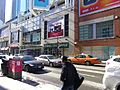 Starbucks, just south of Shuter street, on Yonge Street, Toronto -b.jpg