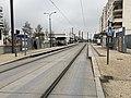 Station Tramway IdF Ligne 6 Pavé Blanc - Clamart (FR92) - 2021-01-03 - 1.jpg