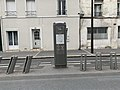 Station Vélib' Métropole Lagny Victor Basch - Vincennes (FR94) - 2020-10-16 - 4.jpg