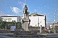 Statua di Francesco Durante a Frattamaggiore completo.jpg