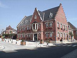 Steenvoorde Mairie.JPG