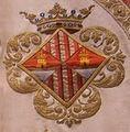 Stemma città di Cagliari dal XIV al XVIII secolo.jpg