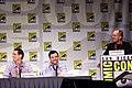 Steve Callaghan, Seth MacFarlane & Mark Hentemann (5980340107).jpg
