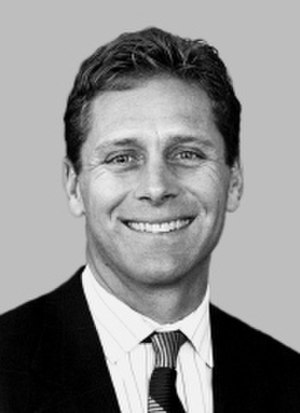History of the Seattle Seahawks - Steve Largent, Hall of Fame wide receiver for the Seattle Seahawks.