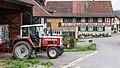 Steyr 8070 in Hüttlingen TG, Schweiz.jpg