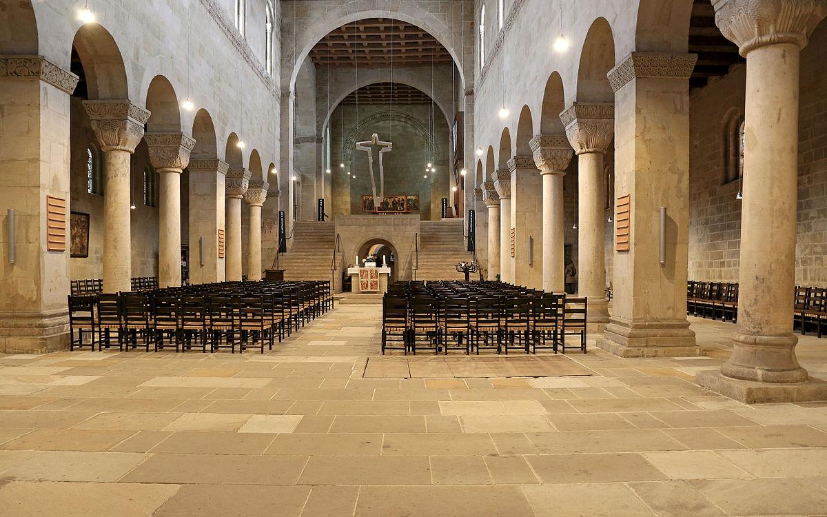 Stiftskirche St. Servatius Quedlinburg by Vincent Eisfeld.jpg