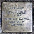 Stolperstein Bochumer Str 25 (Moabi) Eva Fulder.jpg