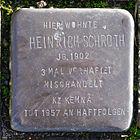 Heinrich Schroth net worth