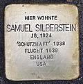 Stolperstein für Samuel Silberstein.jpg
