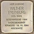 Stolperstein für Walther Eylenburg (Den Haag).jpg