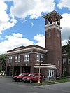Stoneham Firestation