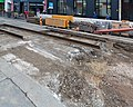 Straßenbahn Wien Gleisbett-Erneuerung Lerchenfelder Straße Kaiserstraße 2020-07-17 03.jpg