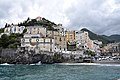 Strada Statale Amalfitana, 93, 84010 Minori SA, Italy - panoramio.jpg