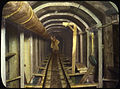 Strawberry Valley Project - Tunnel - Showing iron forms for concrete - Utah - NARA - 294712.jpg