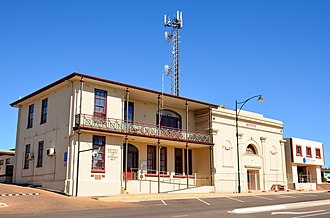 District Council of Streaky Bay - The District Council office