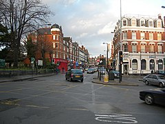 Streatham High Road, SW16 - geograph.org.uk - 285403.jpg