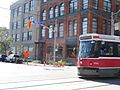 Streetcar on King Street, 2015 09 22 (7).JPG - panoramio.jpg