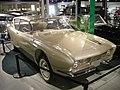 Studebaker National Museum May 2014 055 (c. 1962 Studebaker Fastback Sedan Prototype).jpg