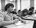 Students in a lecture,1981.jpg