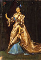 Study for Madame Ernest Feydeau, by Carolus Duran.jpg