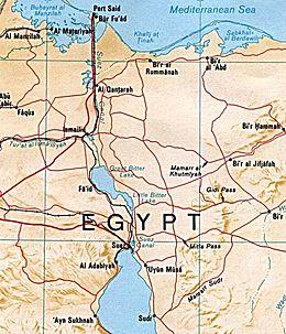 Suezkanaal Wikipedia