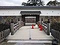 Sumiyoshi bridge (Odawara Castle) 02.jpg