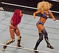 Summer Rae Spinning Heel Kick on Sasha Banks.jpg