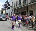 Sunday Southern Decadence Parade Starting New Orleans 2016 07.jpg