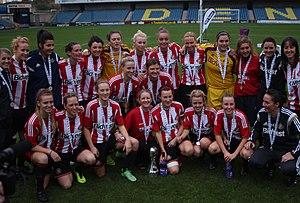 FA Women's Championship - Wikipedia