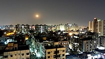 Surat at night.JPG