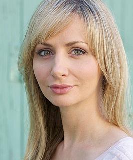 Susy Kane actress