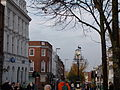 Sutton town centre, Sutton, Surrey, London.JPG
