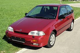 Suzuki Swift GS perlrot front.JPG